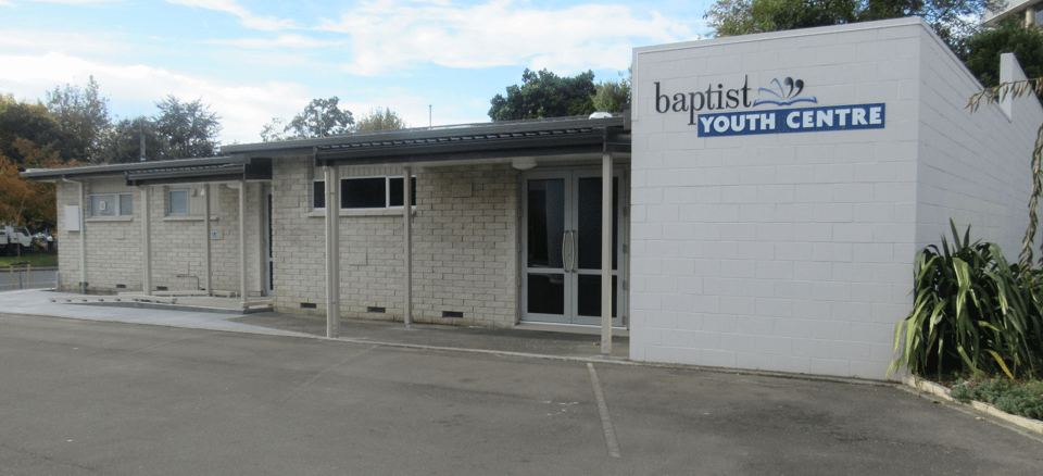 Baptist Youth Centre